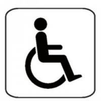 Handicape picto