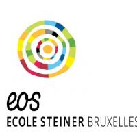Logo ecole steiner bxl