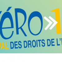 Logo festival zero 19